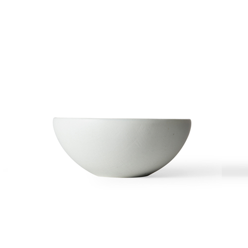 Han-Kyeol Bowl 20_Light Blue White