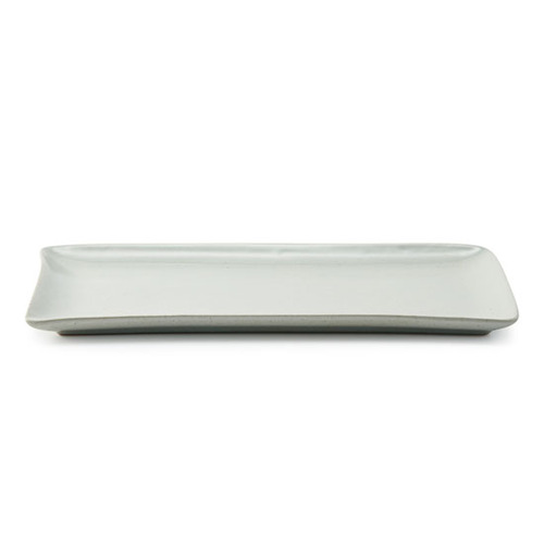 DANJI Irregular rectangular plate 31_Grey