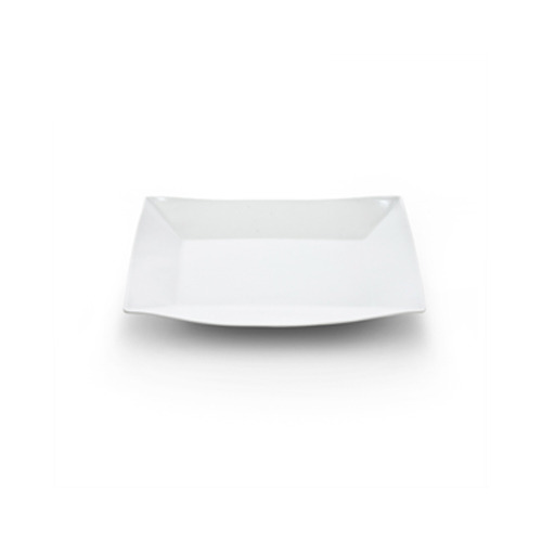 Modern line Rectangle Plate 27
