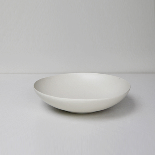 'Han-Kyeol' Irregular Bowl 22 - Matt Ivory