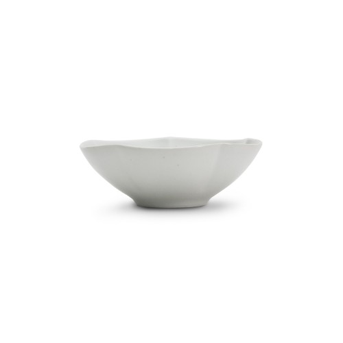 Modern line Oriental melon-shaped Bowl 15