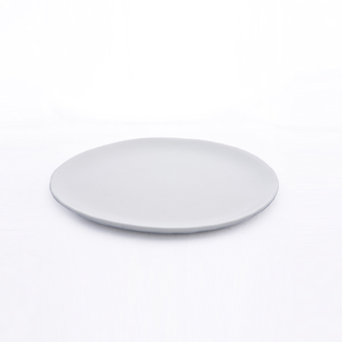 Modern line Squiggly shape Plate 22