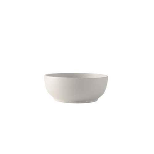 Corey Lee Matt white Concave Bowl 10