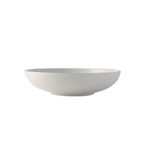 Corey Lee Matt white Demi Concave Bowl 22