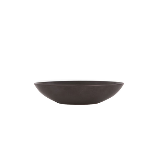Corey Lee Black matt Curved Edge BowL 16