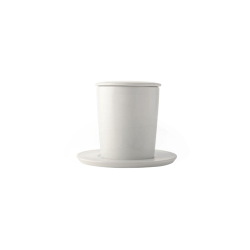 Double Layered Coffee Cup