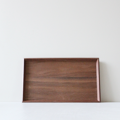 Walnut Tray (Small)
