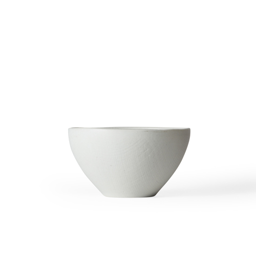 Han-Kyeol Bowl 11_ Light Blue White