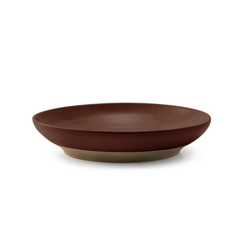 DANJI Bowl 23_Red Brown