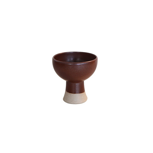 DANJI Bell Cup_Red Brown