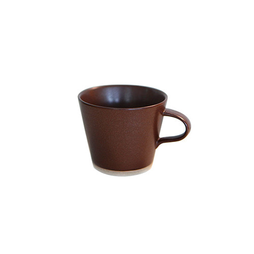 DANJI Coffee Cup_Red Brown